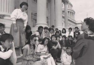 Capitol Hill 1980s