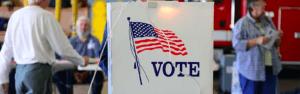 Vote Election Day Polls