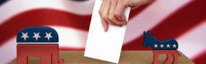 ballot box election day vote