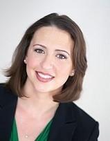 Brianne Nadeau Alumni Spotlight