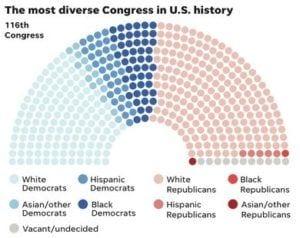 Congress Diverse