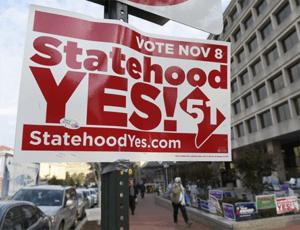 Vote Statehood 51