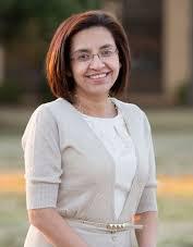 Verenice Castillo Alumni Spotlight