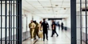 Prison and Corona Virus